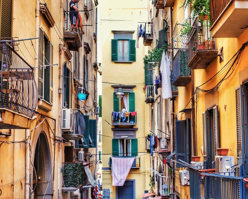 Le 6 migliori pizzerie di Napoli