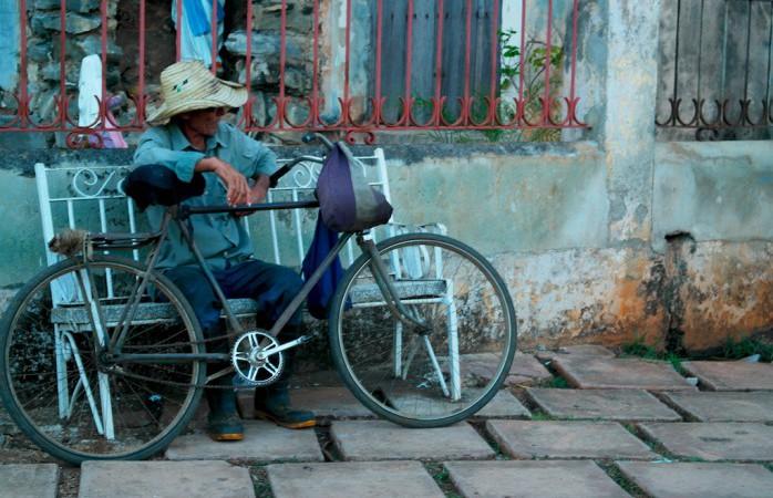 persone a Cuba