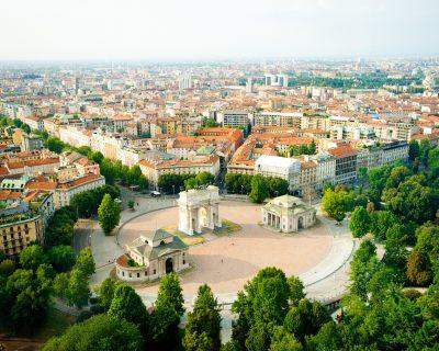 Dove dormire a Milano: i cinque quartieri più belli
