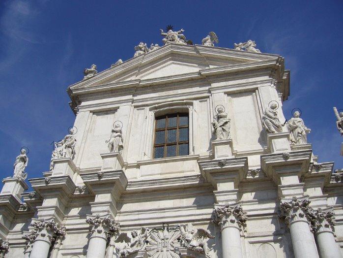 Chiesa di Santa Maria Assunta, Venezia
