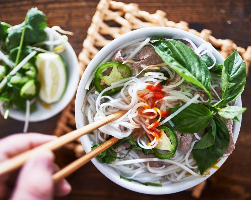 20 deliziosi piatti tipici della cucina vietnamita da non perdere