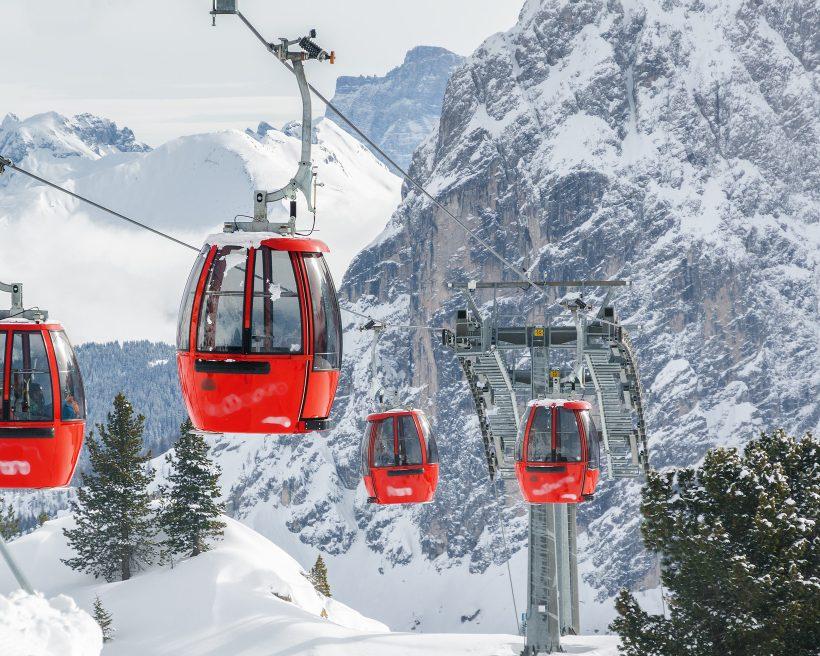 Sciare low cost: le 15 località sciistiche alternative migliori in Italia