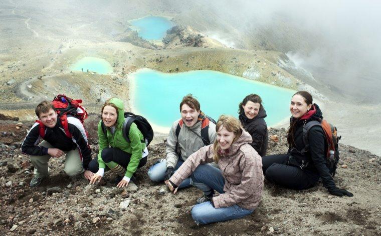 Viaggiare in compagnia: le 7 destinazioni migliori dove andare in vacanza con gli amici