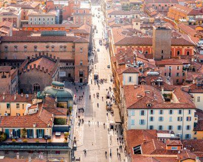 Cosa vedere a Bologna in un giorno: l'itinerario più comodo