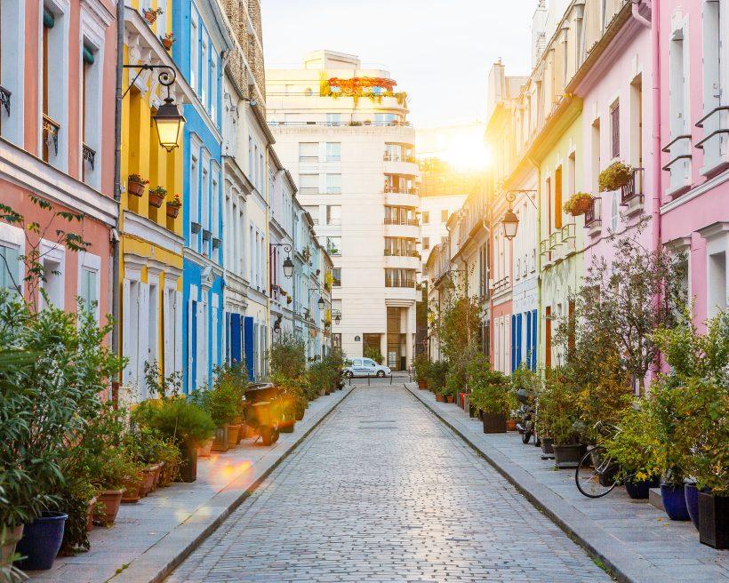 Parigi insolita e segreta: 12 luoghi tutti da scoprire