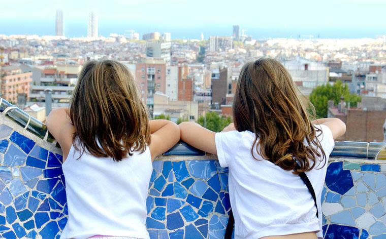 Scoprire Barcellona con bambini: 12 attività per tutta la famiglia