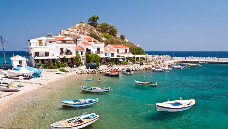 Grecia chic: 8 isole da sogno per le vacanze