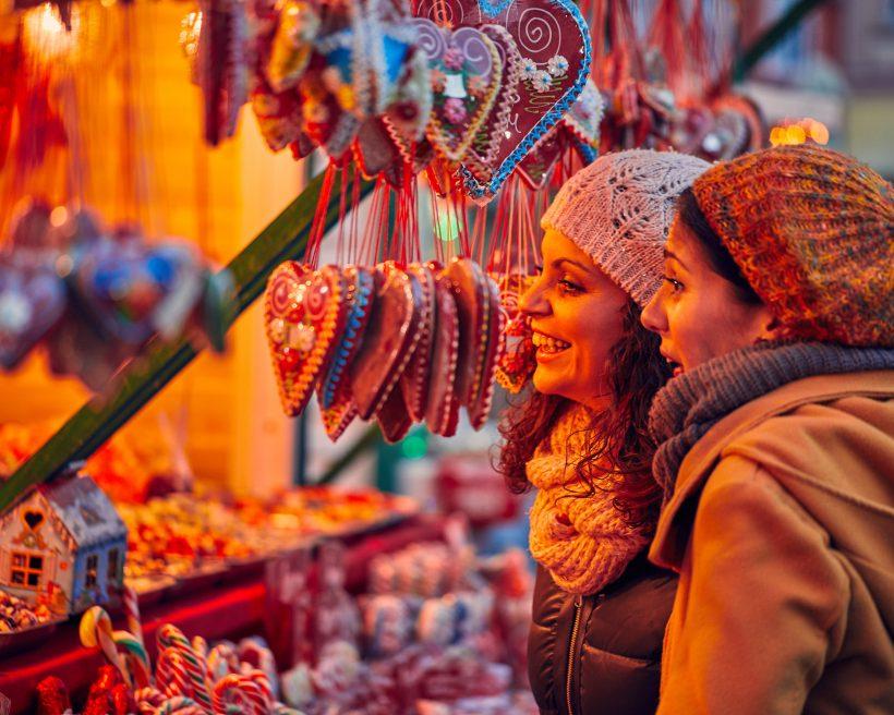 Un Natale inedito: 12 mete alternative per le festività