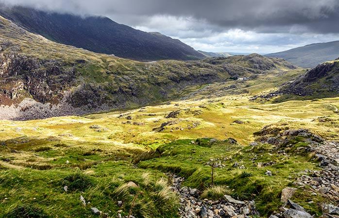 Ce la farà la vostra famiglia a scalare il Monte Snowdon?