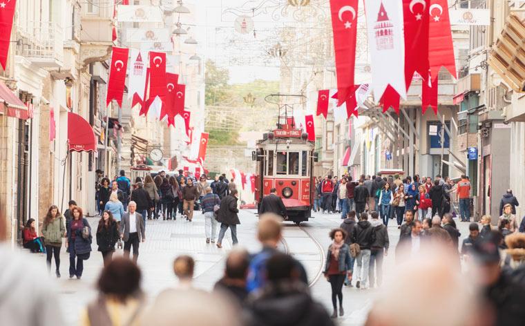 Una città a cavallo di due continenti: cosa fare a Istanbul