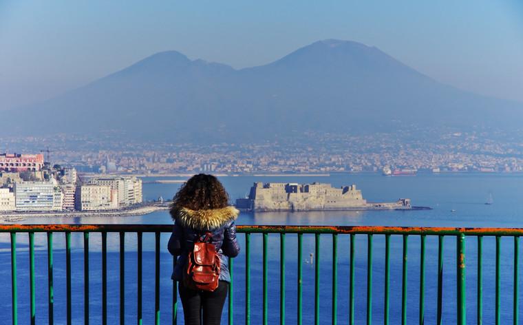 3 giorni a Napoli: la capitale dell'Italia del Sud