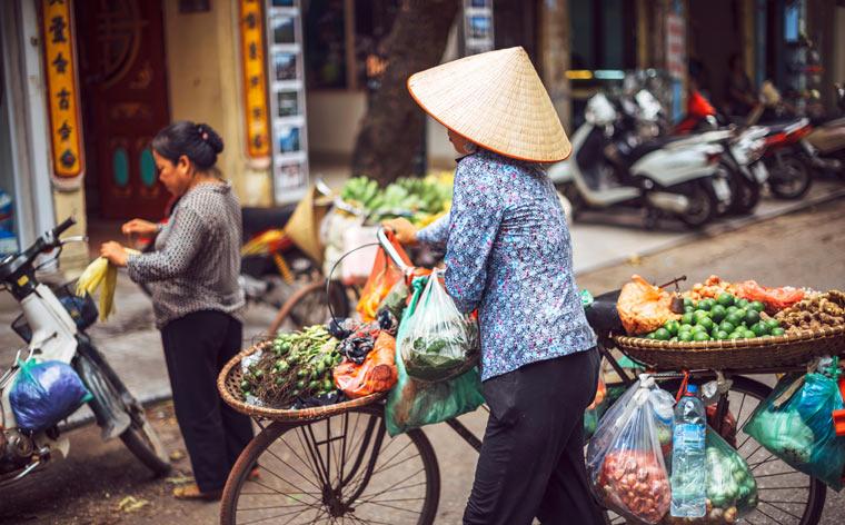 Le migliori città del mondo per veri foodie