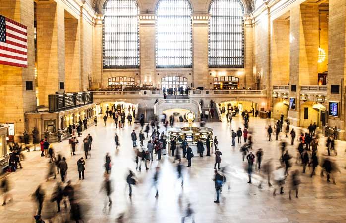 Grand Central: che confusione!
