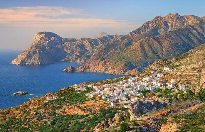 Karpathos, Grecia