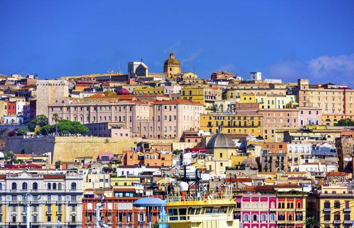 ou partir en septembre - Sardaigne