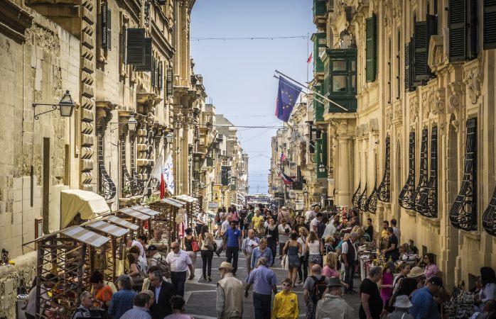 ou partir en septembre - Malte