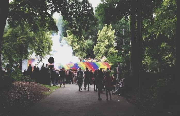 Gay Pride - Berlino, Germania