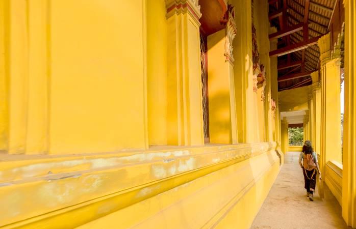Vientian, Laos