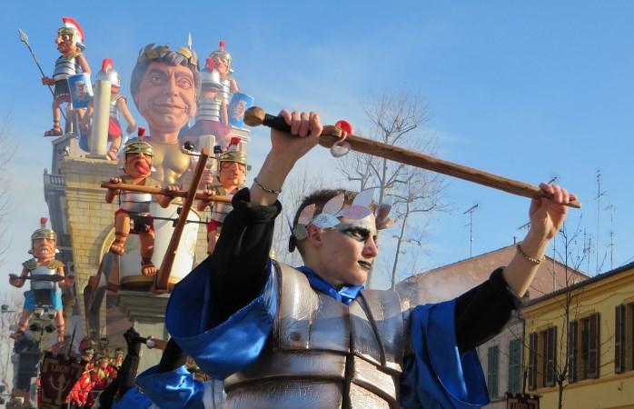 Carnevali in Italia, Fano