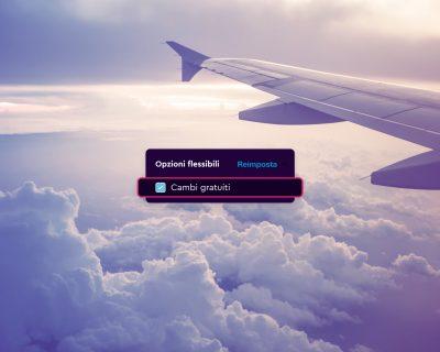 Prenota serenamente: come trovare opzioni di viaggio flessibili
