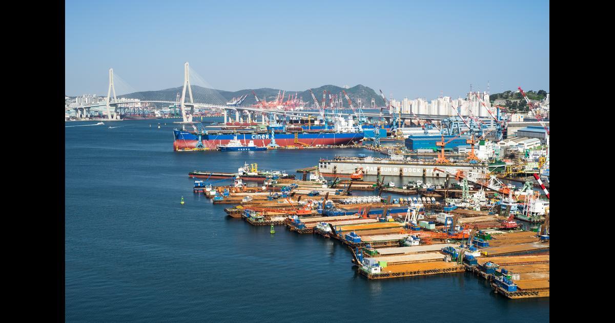 Hotel di Jungang-dong - Trova offerte economiche sugli ...