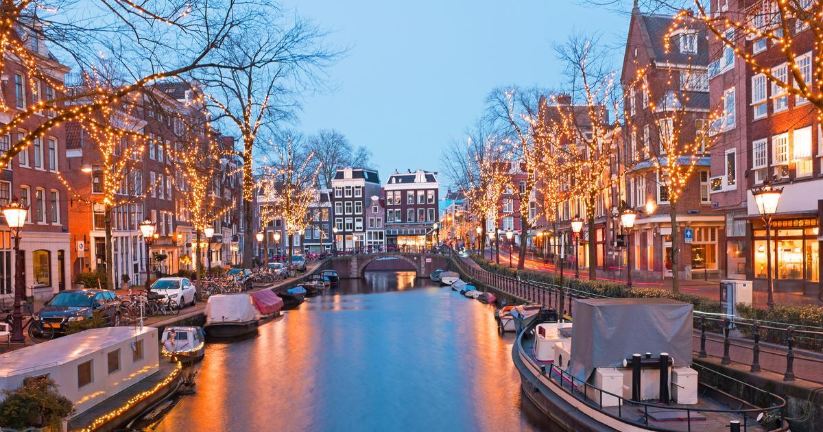 Trova Voli Low Cost Per Amsterdam Da 40 Momondo
