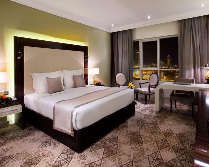 Elite Byblos Hotel A Dubai Emirati Arabi Uniti A Partire Da 15 Offerte Recensioni Foto Momondo