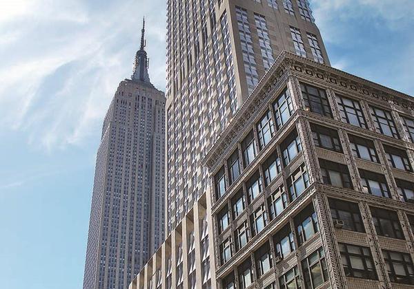 The Langham, New York, Fifth Avenue a New York, Stati ...